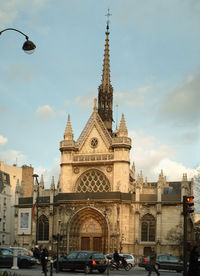 Eglise_saintlaurent